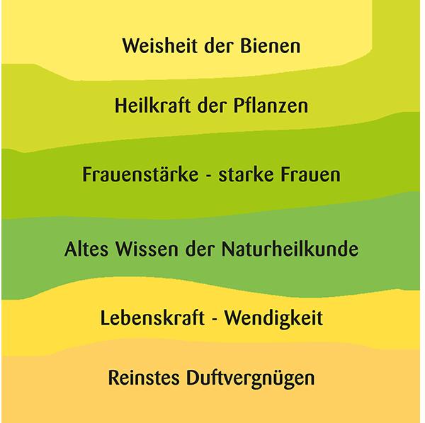 Christine Stadler - Angebot - Praxis für Naturheilkunde